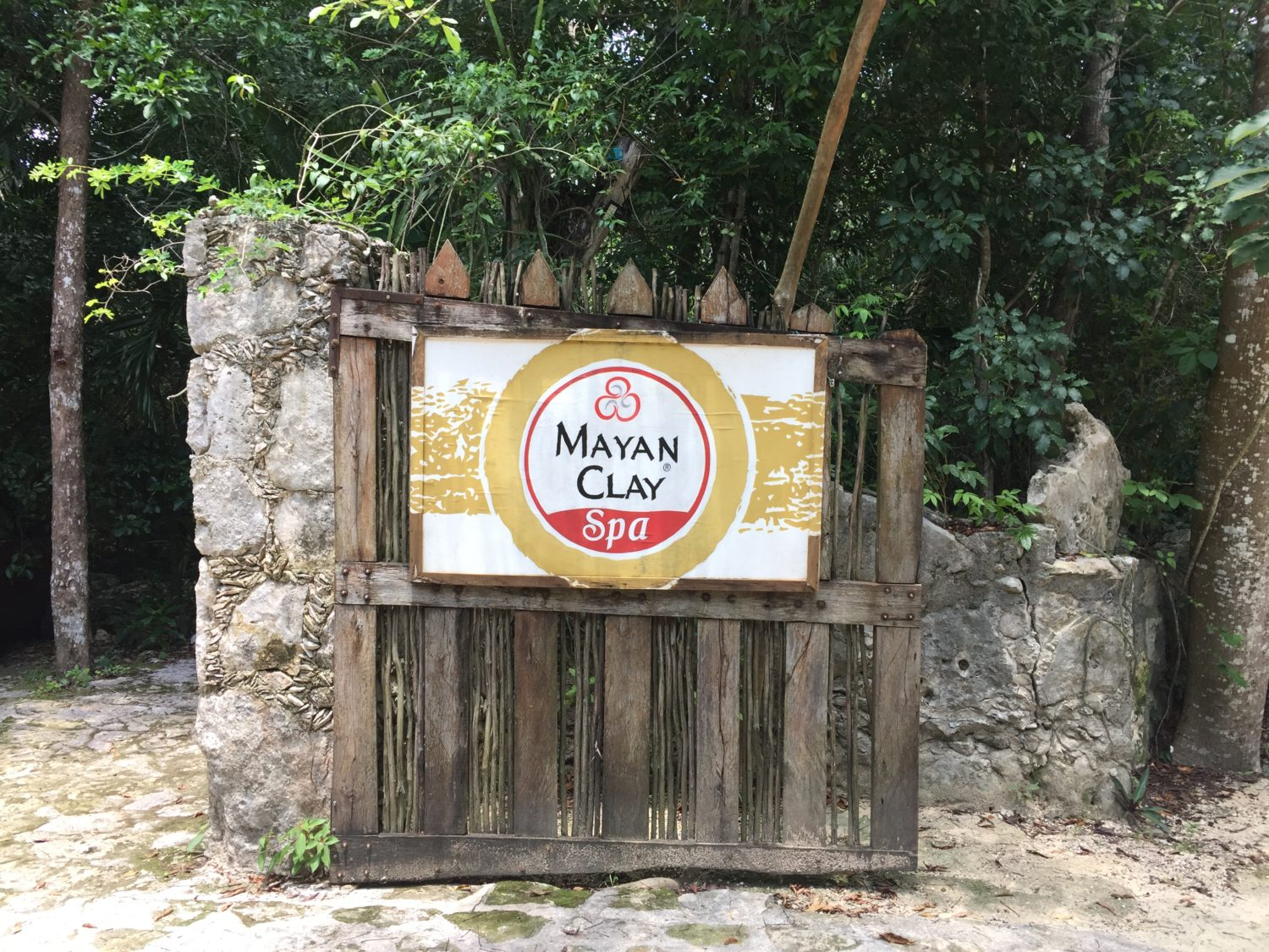 Mayan Clay Spa – Tulum Jungle Sanctuary